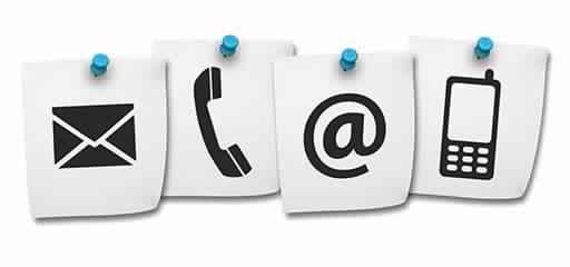 Contact Us - Pratik Butani